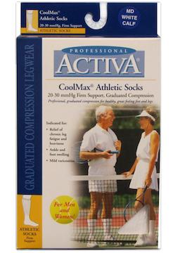 Activa Compression Socks