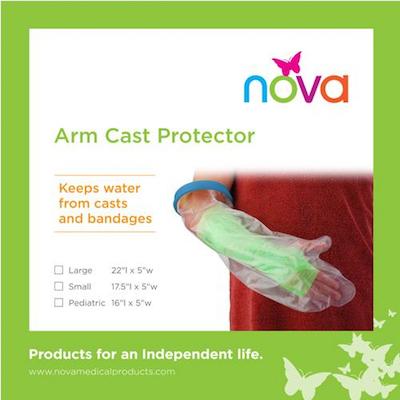 Cast Protectors