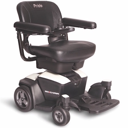 Pride Power Wheelchairs