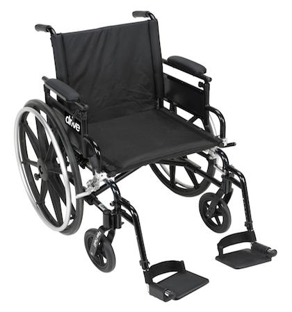 Drive Wheelchairs